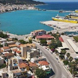 Ζάκυνθος: Απαγχονισμένη βρέθηκε 45χρονη τουρίστρια μέσα στο δωμάτιο του ξενοδοχείου  - Κυρίως Φωτογραφία - Gallery - Video