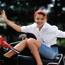 Πραγματικά κουκλίτσα «η πριγκίπισσα της pop» Kylie Minogue σε σειρά 30 σπάνιων φωτογραφιών από τη δεκαετία του 80' – Η μόδα & το σγουρό μαλλί (Φωτό)  - Κυρίως Φωτογραφία - Gallery - Video
