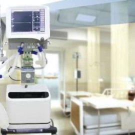 Όμιλος Ελληνικά Πετρέλαια: Παρέδωσε 50 αναπνευστήρες προηγμένης τεχνολογίας, για χρήση στις Μονάδες Εντατικής Θεραπείας του ΕΣΥ - Κυρίως Φωτογραφία - Gallery - Video