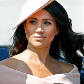 Η Meghan Markle γιορτάζει τα πρώτα της γενέθλια μετά το διαβόητο «σχίσμα» με το παλάτι - Όλες οι εμφανίσεις της σύντομης «βασιλικής» της ζωής (φωτό) - Κυρίως Φωτογραφία - Gallery - Video