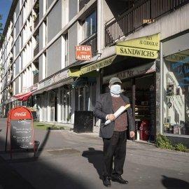 Ο κορωνοϊός σαρώνει την Ευρώπη: 1.000 κρούσματα την ημέρα στην Γερμανία, 2.000 στην Γαλλία & αυξάνονται στην Ιταλία  - Κυρίως Φωτογραφία - Gallery - Video