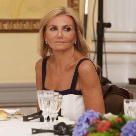 H Μαρέβα Μητσοτάκη εύχεται για της Παναγίας: Να μας δίνει δύναμη να ξεπερνάμε τα εμπόδια - Κυρίως Φωτογραφία - Gallery - Video