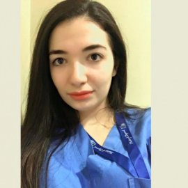 Topwoman η νοσοκόμα ηρωίδα της Βηρυτού που έσωσε τρία νεογνά όταν έγινε το μεγάλο κακό (Φωτό & Βίντεο)  - Κυρίως Φωτογραφία - Gallery - Video