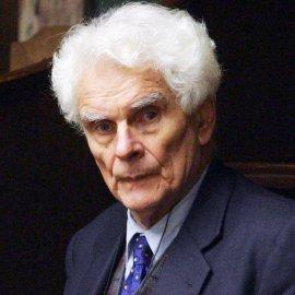 Έφυγε από τη ζωή σε ηλικία 92 ετών ο Γεώργιος Παπανδρέου, αδελφός του Ανδρέα - Κυρίως Φωτογραφία - Gallery - Video