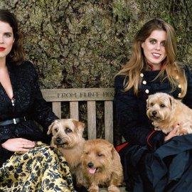 Αυτές είναι οι πιο αγαπημένες αδελφές στην βρετανική βασιλική οικογένεια - Όμως ο πατέρας τους τις εκθέτει με συνεχείς αηδιαστικές μαρτυρίες ερωμένων του (φωτό) - Κυρίως Φωτογραφία - Gallery - Video