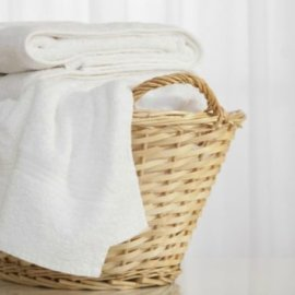 Σπύρος Σούλης: Απίστευτο tip για ακόμα πιο λευκά ρούχα - Θα είναι πιο μαλακά & αστραφτερά σαν καινούργια  - Κυρίως Φωτογραφία - Gallery - Video
