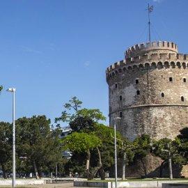 Θεσσαλονίκη: Διπλό έγκλημα; Έσφαξαν & έκαψαν τον έναν 30χρονο - Άγνωστη η αιτία θανάτου του δεύτερου (βίντεο) - Κυρίως Φωτογραφία - Gallery - Video