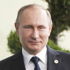 Ο Πούτιν έκανε την έκπληξη: Βρήκαμε το εμβόλιο – Πρώτη δοκιμή στην κόρη του (Φωτό & Βίντεο)  - Κυρίως Φωτογραφία - Gallery - Video