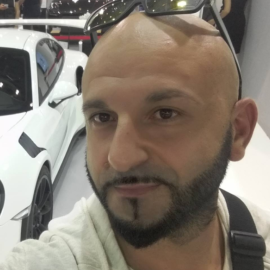 Όταν η ζωή νικά τον θάνατο: Πατέρας ξανά ο Υπάτιος Πατμάνογλου - Είχε χάσει σύζυγο & μωρό μπροστά στα μάτια του - Κυρίως Φωτογραφία - Gallery - Video