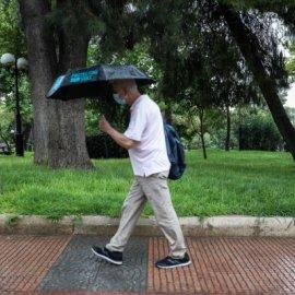 Καιρός: Βροχές & καταιγίδες – Που θα είναι εντονότερα τα φαινόμενα - Κυρίως Φωτογραφία - Gallery - Video