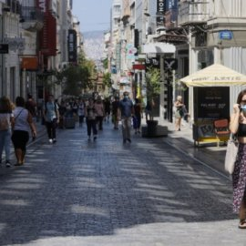 N. Σύψας: Η κατάσταση στο κέντρο της Αθήνας είναι πολύ δύσκολη - Μεγάλη θνησιμότητα πλέον (Βίντεο)  - Κυρίως Φωτογραφία - Gallery - Video