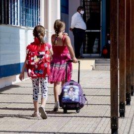 Κλειστά 150 σχολεία λόγω του κορωνοϊού – Δείτε τη λίστα του Υπουργείου Παιδείας - Κυρίως Φωτογραφία - Gallery - Video