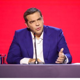 Αλ. Τσίπρας: Έχουμε ριζικά διαφορετικό πολιτικό σχέδιο με τη ΝΔ - Κυβερνήσαμε σε πολύ πιο δύσκολες συνθήκες (Φωτό & Βίντεο)  - Κυρίως Φωτογραφία - Gallery - Video