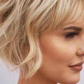 20 εντυπωσιακά κουρέματα για κοντά μαλλιά - Ανανεωθείτε με τα απόλυτα στυλάτα hairstyles για αυτό το φθινόπωρο (φωτό) - Κυρίως Φωτογραφία - Gallery - Video