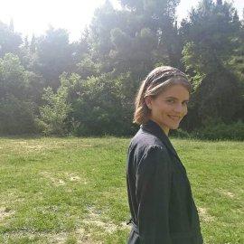 Η ''Άγρια Μέλισσα'' Δανάη Μιχαλάκη παντρεύεται τον γιο της Φιλαρέτης Κομνηνού Γιώργο Παπαγεωργίου (βίντεο)) - Κυρίως Φωτογραφία - Gallery - Video