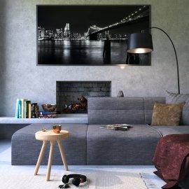 """Σπύρος Σούλης: """"Με ποια άλλα χρώματα μπορώ να συνδυάσω το γκρι για να έχει ενδιαφέρον ο χώρος μου;"""" - Κυρίως Φωτογραφία - Gallery - Video"""