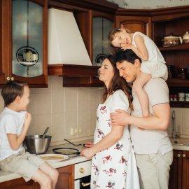 Ο Σπύρος Σούλης έχει την λύση: Να πως να διατηρήσετε τους πάγκους της κουζίνας πεντακάθαρους - Κυρίως Φωτογραφία - Gallery - Video