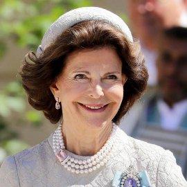 Η βασίλισσα Σίλβια της Σουηδίας μιλάει για την περιπέτεια του Αλτσχάιμερ: Η μητέρα μου υπέφερε από την ασθένεια (Φωτό & Βίντεο)  - Κυρίως Φωτογραφία - Gallery - Video