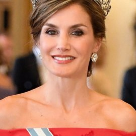 Παρθένος η βασίλισσα Λετίσια, κλείνει σήμερα τα 48 - Αφιέρωμα στις ωραιότερες εμφανίσεις της (φωτό) - Κυρίως Φωτογραφία - Gallery - Video