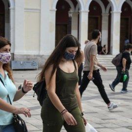 Κορωνοϊός - Ελλάδα: 715 νέα κρούσματα στην χώρα μας -7 νεκροί, 95 διασωληνωμένοι - Κυρίως Φωτογραφία - Gallery - Video