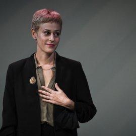 Top woman η Δήμητρα Βλαγκοπούλου – Πήρε το βραβείο «Μελίνα Μερκούρη» 2020 (Φωτό)  - Κυρίως Φωτογραφία - Gallery - Video