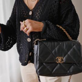 Οι 11 καλύτερες τσάντες των μεγάλων οίκων για το 2020 - Από την Chanel ως την, την Prada, Givenchy  - Κυρίως Φωτογραφία - Gallery - Video