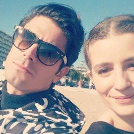 """Μαρία Κίτσου - Δημήτρης Γκοτσόπουλος: """"Το ζευγάρι της χρονιάς"""" – Το εξώφυλλο & οι εκ βαθέων εξομολογήσεις (Φωτό & Βίντεο)  - Κυρίως Φωτογραφία - Gallery - Video"""