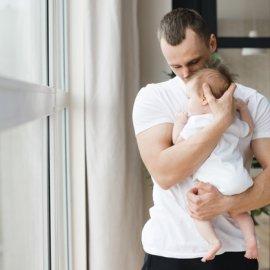 Good news: Εγκρίθηκε η νέα άδεια πατρότητας & αυξάνεται από τις 2 στις 14 ημέρες - Δείτε λεπτομέρειες  - Κυρίως Φωτογραφία - Gallery - Video