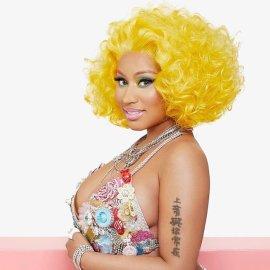 Η Nicki Minaj αποκάλυψε το φύλο του μωρού της! – «Είμαι τόσο ευγνώμων & ερωτευμένη...» (Φωτό)  - Κυρίως Φωτογραφία - Gallery - Video