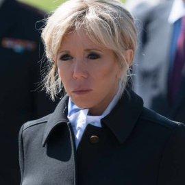 Top clicks 2020- Brigitte Macron: Η φωτό από τον γάμο με τον πρώτο σύζυγό της- Ξανθιά κουκλίτσα η Πρώτη Κυρία της Γαλλίας - Κυρίως Φωτογραφία - Gallery - Video