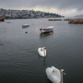 Χαρδαλιάς - Εξαιρετικά κρίσιμη η κατάσταση: Lockdown στην Καστοριά -Σε επίπεδο 3 Θεσσαλονίκη, Βοιωτία, Λάρισα, Σέρρες, Γιάννενα - Κυρίως Φωτογραφία - Gallery - Video