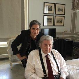 Η Αργυρώ Μποζώνη γράφει: Η Μαργαρίτα όχι μόνο δεν λυπάται καθόλου τον πατέρα της, αλλά δεν σέβεται καθόλου τον Μίκη Θεοδωράκη! - Κυρίως Φωτογραφία - Gallery - Video