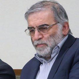 Ιράν: Δολοφονήθηκε ο κορυφαίος πυρηνικός επιστήμονας Φαχριζαντέχ - Ήταν ο «πατέρα της ιρανικής βόμβας»  (φωτό - βίντεο)        - Κυρίως Φωτογραφία - Gallery - Video