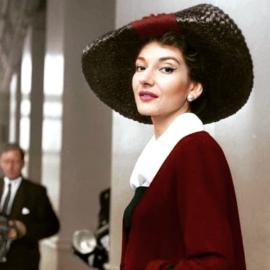 Αποκλειστικό: Στην Ελλάδα οι αυθεντικές παρτιτούρες της Μαρία Κάλλας - Το Μουσείο Μαρία Κάλλας έτοιμο για τα 100 χρόνια από την γέννηση της ντίβας της Όπερας  - Κυρίως Φωτογραφία - Gallery - Video