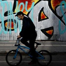 Κορωνοϊός - Ελλάδα: Αρνητικό ρεκόρ με 597 διασωληνωμένους - 87 νεκροί, 2.152 κρούσματα - Κυρίως Φωτογραφία - Gallery - Video