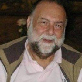 Έφυγε από τη ζωή ο δημοσιογράφος & πρώην γενικός γραμματέας της ΕΣΗΕΑ, Κώστας Μπετινάκης (Φωτό)  - Κυρίως Φωτογραφία - Gallery - Video