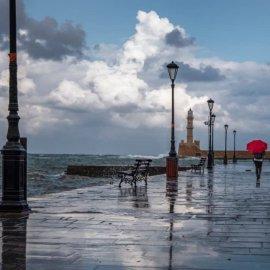 Καιρός: Συννεφιασμένη Τετάρτη - Πού αναμένονται βροχές & καταιγίδες - Κυρίως Φωτογραφία - Gallery - Video