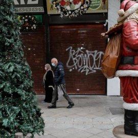 Κορωνοϊός - Ελλάδα: Σοκ με 608 διασωληνωμένους - 99 νεκροί και 2.018 κρούσματα - Κυρίως Φωτογραφία - Gallery - Video