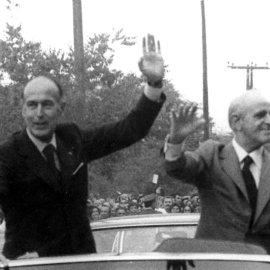 "Valéry Giscard d' Estaing: ""Έφυγε"" ένας μεγάλος Ευρωπαίος πολιτικός- Η στενή σχέση του με την Ελλάδα (φωτό) - Κυρίως Φωτογραφία - Gallery - Video"