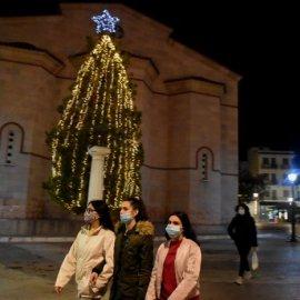 Κορωνοϊός - Ελλάδα: Πτώση των κρουσμάτων με 1.667 νέα το τελευταίο 24ωρο - 612 διασωληνωμένοι & 98 νεκροί - Κυρίως Φωτογραφία - Gallery - Video