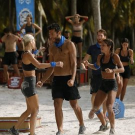 Survivor - εβδομάδα 3η: Πόσο άλλαξαν «Διάσημοι» και «Μαχητές» - Ο Καλλίδης αδυνάτισε, ο Ασημακόπουλος έκανε κοιλιακούς (βίντεο) - Κυρίως Φωτογραφία - Gallery - Video