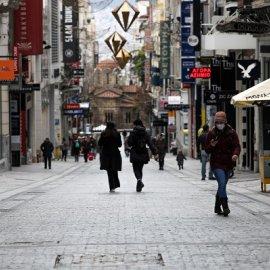 Κορωνοϊός - Ελλάδα: 510 νέα κρούσματα, 323 διασωληνωμένοι και 20 νεκροί - Κυρίως Φωτογραφία - Gallery - Video