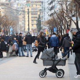 Κορωνοϊός - Ελλάδα: 605 νέα κρούσματα της λοίμωξης, 292 διασωληνωμένοι και 24 νεκροί - Κυρίως Φωτογραφία - Gallery - Video
