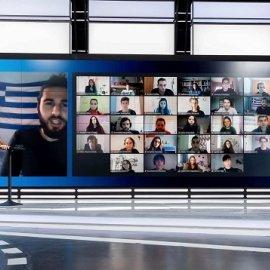 Πρόγραμμα Υποτροφιών COSMOTE: Πάνω από 6,5 εκατ ευρώ σε 724 φοιτητές (φωτό)  - Κυρίως Φωτογραφία - Gallery - Video