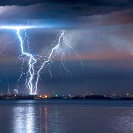 Καιρός: Έκτακτο δελτίο επιδείνωσης - Βροχές, καταιγίδες & πτώση της θερμοκρασίας το Σαββατοκύριακο - Κυρίως Φωτογραφία - Gallery - Video