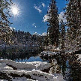 Καιρός: Τοπικές νεφώσεις και άνοδος της θερμοκρασίας σήμερα Πέμπτη  - Κυρίως Φωτογραφία - Gallery - Video