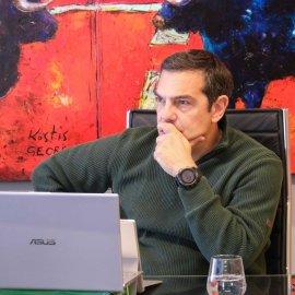 Με κορωνοϊό ο γιος του Αλέξη Τσίπρα, Ορφέας - Σε καραντίνα ο πρόεδρος του ΣΥΡΙΖΑ - Κυρίως Φωτογραφία - Gallery - Video