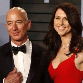 MacKenzie Scott Bezos: Η κυρία 60 δις δολάρια από πρώτη υπάλληλος της Amazon στη μεγαλύτερη φιλάνθρωπο του κόσμου - Κυρίως Φωτογραφία - Gallery - Video