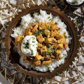 Ο Άκης Πετρετζίκης μας έχει μια λαχταριστή και εύκολη συνταγή: Γρήγορο κοτόπουλο Τίκα Μασάλα - Κυρίως Φωτογραφία - Gallery - Video