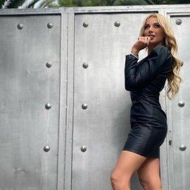 Η Κωνσταντίνα Σπυροπούλου έκανε θραύση σήμερα στο Έλα Χαμογέλα: Αδυνάτισε, γυμνάστηκε και φόρεσε υπέροχα πέδιλα (φωτό & βίντεο) - Κυρίως Φωτογραφία - Gallery - Video